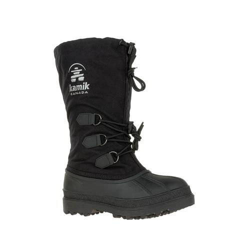 Kamik Women's Canuck Waterproof Winter Boot