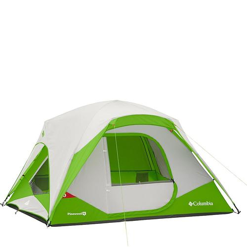 Columbia Pinewood 4 Person Tent
