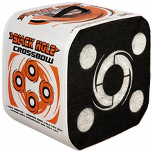 Black Hole Crossbow 16 Foam Block Target