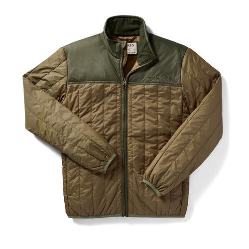Filson Men's Ultra Light Quilted Jacket