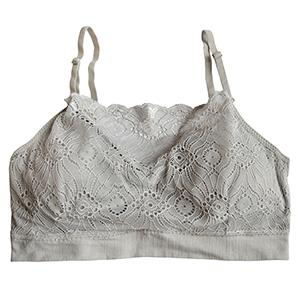 Coobie Women's Lace Coverage Bra