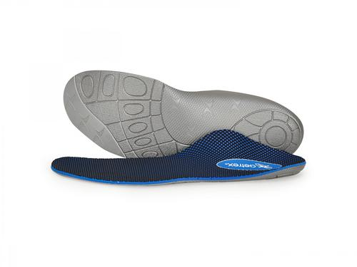 Lynco Men's Speed Med-High Arch Orthotic