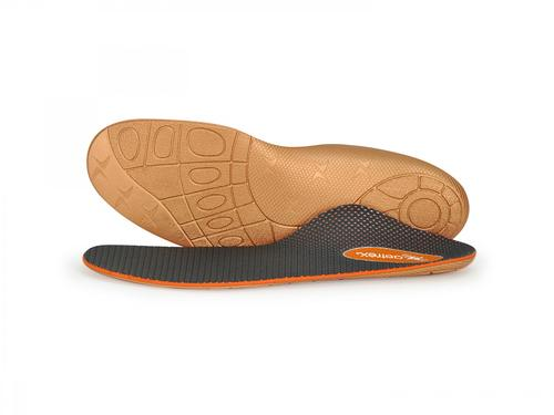 Lynco Men's Train Flat-Low Arch Orthotic