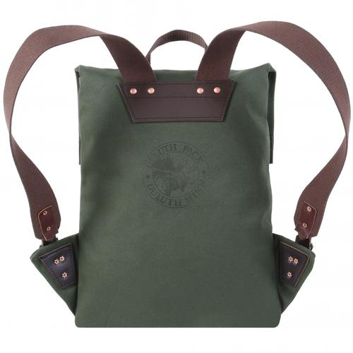 Duluth Pack Scout with Wings Olive Drab