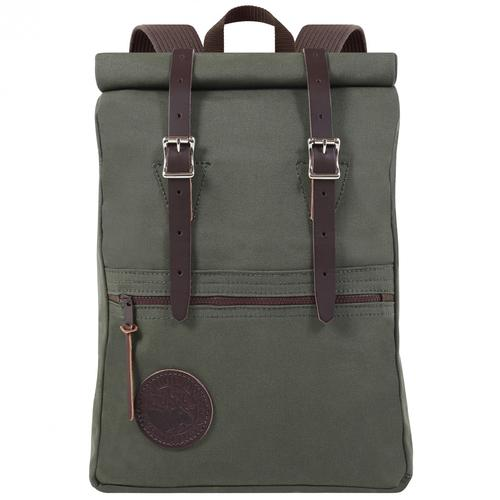 Duluth Pack Scout Rolltop with Wings Olive Drab