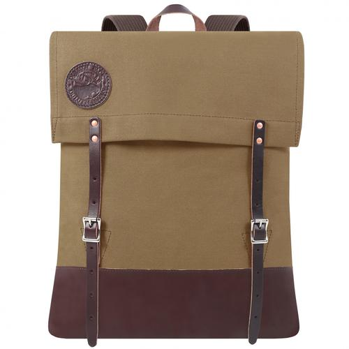 Duluth Pack 51 Deluxe 26L Waxed Canvas
