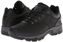 Hi Tec Men's Altitude V Low I Waterproof Hiking Shoes BLACK