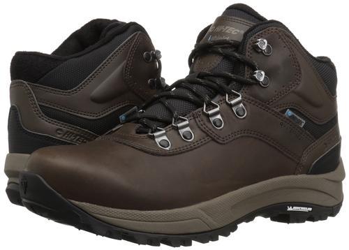 Hi Tec Men's Altitude 6 i Waterproof Boot - Wide Widths