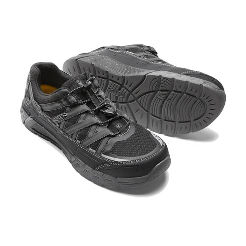 Keen Men's Asheville AT ESD Aluminum Toe Shoe