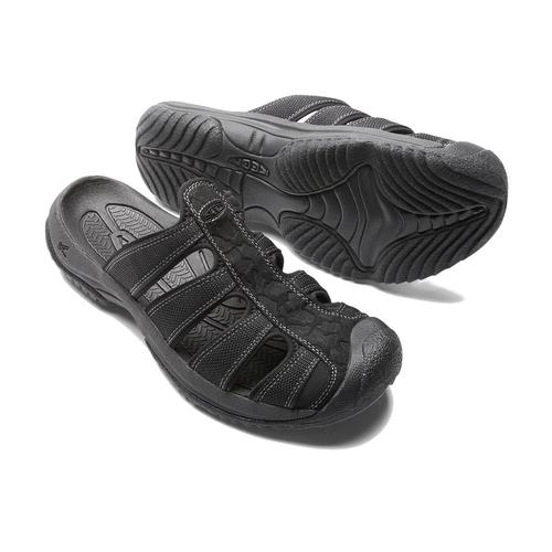 Keen Men's Aruba 2 Slide in Black