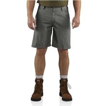 Carhartt Men's Tacoma Ripstop Short ASPHALT