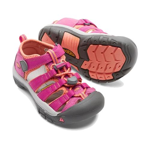 Keen Little Kids' Newport H2 in Very Berry