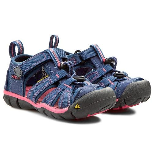 Keen Little Kids' Seacamp 2 CNX Sandal