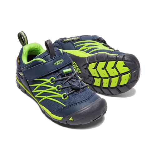 Keen Little Kids' Chandler CNX Waterproof Sneaker