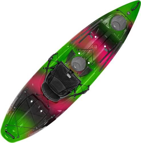 Wilderness Systems Tarpon 100 - Blem