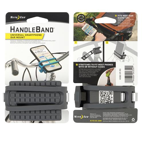 Nite Ize Handleband Smart Phone Bar Mount