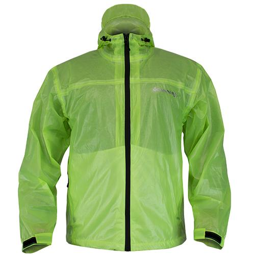 Compass 360 Men's Ultrapack Rain Jacket