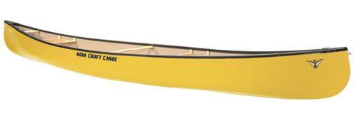 Nova Craft Canoe Prospecter 16 Tuff Stuff