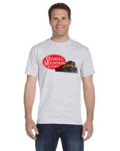 Catskill Mountain Railroad Locomotive Tee