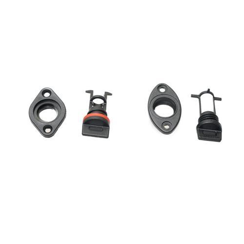 YakGear Universal Drain Plug Kit