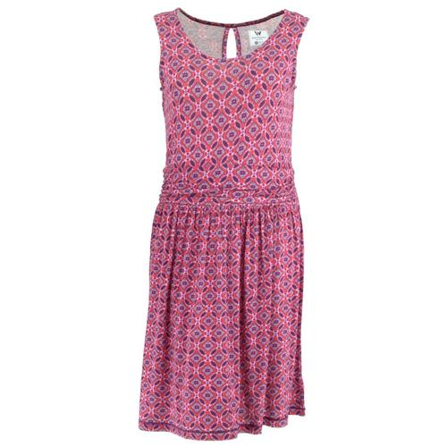 White Sierra Women's Tangier Odor Free Printed Dress