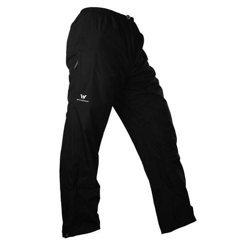 White Sierra Men's Trabagon Rain Pant