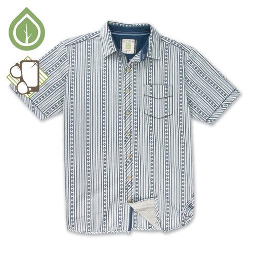 Aventura Ecoths Men's Winslow Shirt