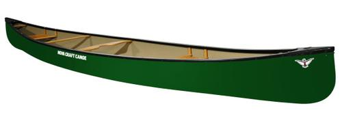 Nova Craft Canoe Prospecter 15 SP3 with Vinyl Gunwales