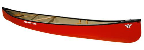 Nova Craft Canoe Prospecter 16 SP3 with Vinyl Gunwales