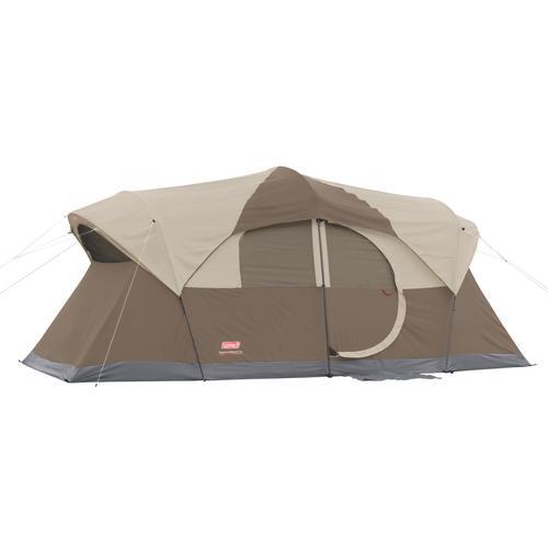 Coleman Weathermaster 10 Person Tent