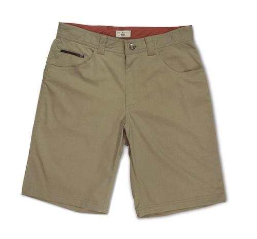 Dakota Grizzly Men's Miller Stretch 5 Pocket Short