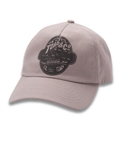 Toad & Co Men's Debug Range Cap