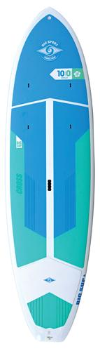 Bic Sport 10' Cross Fit Ace-Tec Stand Up Paddleboard