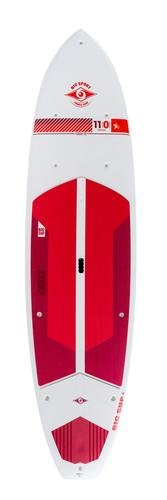 Bic Sport 11 Cross Tough Tec Stand Up Paddleboard