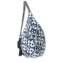 Kavu Mini Rope Bag BLUEBLOT