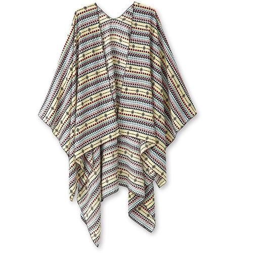Kavu Women's Blanket Wrap