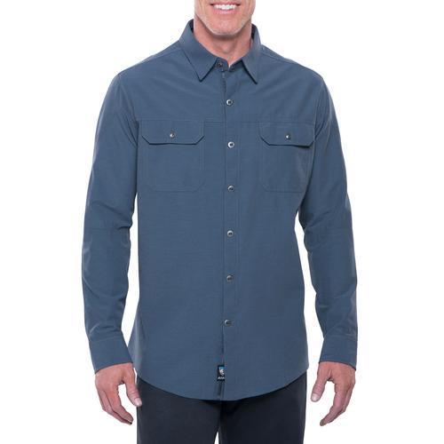 Kuhl Men's Sting Long Sleeve Shirt