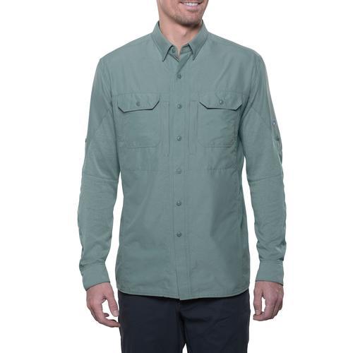 Kuhl Men's Airspeed Long Sleeve Shirt