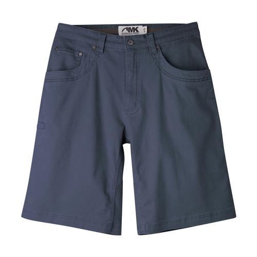 Mountain Khakis Men's Camber 105 Twill Short