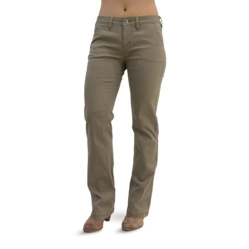Mountain Khakis Women's Camber 105 Pant Classic Fit