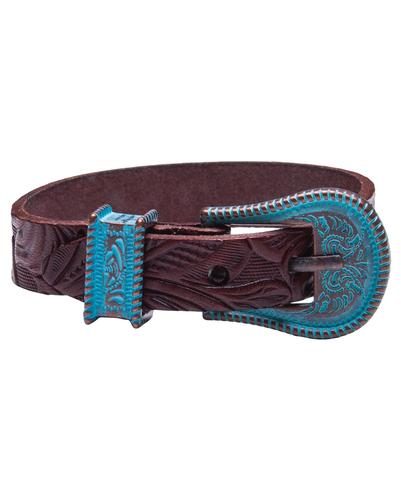 Noble Outfitters Women's Buckle Up Bracelet