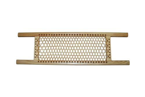 Nova Craft Canoe Ash Bootlace Bow Seat