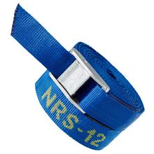 NRS 12ft HD Tie Down Strap BLUE
