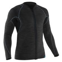 NRS Men's Hydroskin .5 Jacket BLACK
