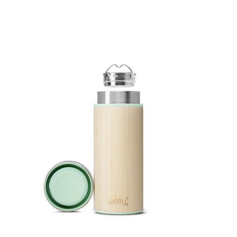 Welly Insulated 12 oz Bottle