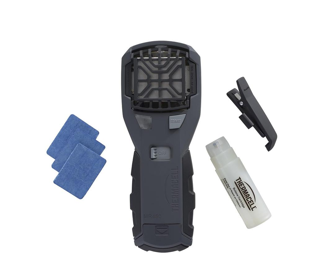 Thermacell Mr450 Armored Mosquito Repeller