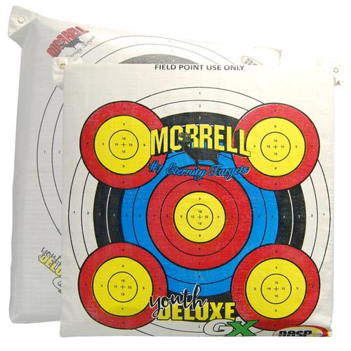 Morrell Youth Deluxe Field Point Target