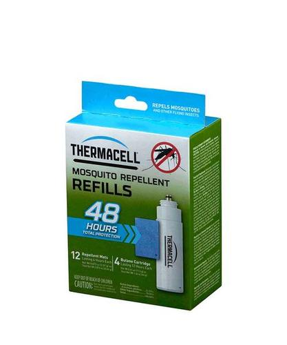 Thermacell Original Mosquito Repeller Refill Pack