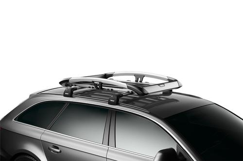 Thule Trail XT Medium Cargo Rack