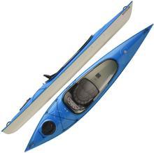 Hurricane Kayaks Santee 126 Sport Kayak BLUE